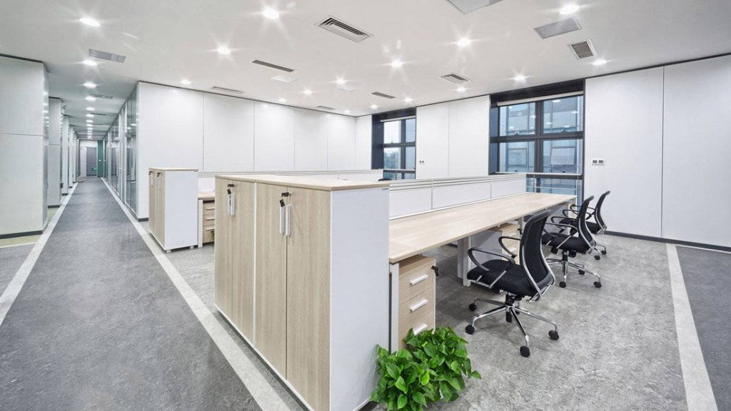 Professional cleaning services for Brisbane office spaces