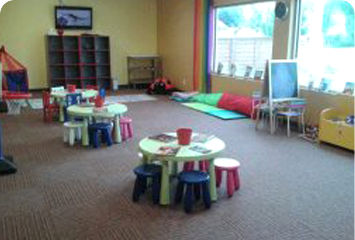 School and Childcare Center