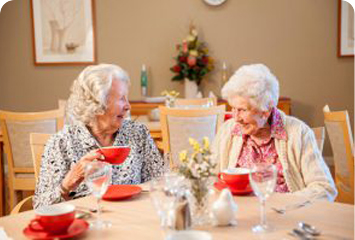 Aged Care and Retirement