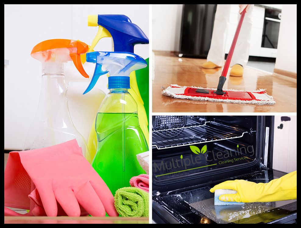 Office Cleaners Murarrie