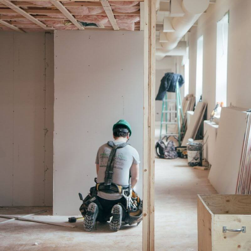 Renovations and builder cleaning Brisbane
